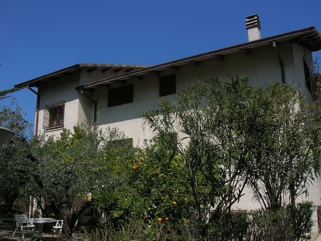 Casale in uliveto - Santa Maria Imbaro - Villa