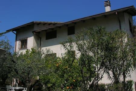 Casale in uliveto - Santa Maria Imbaro