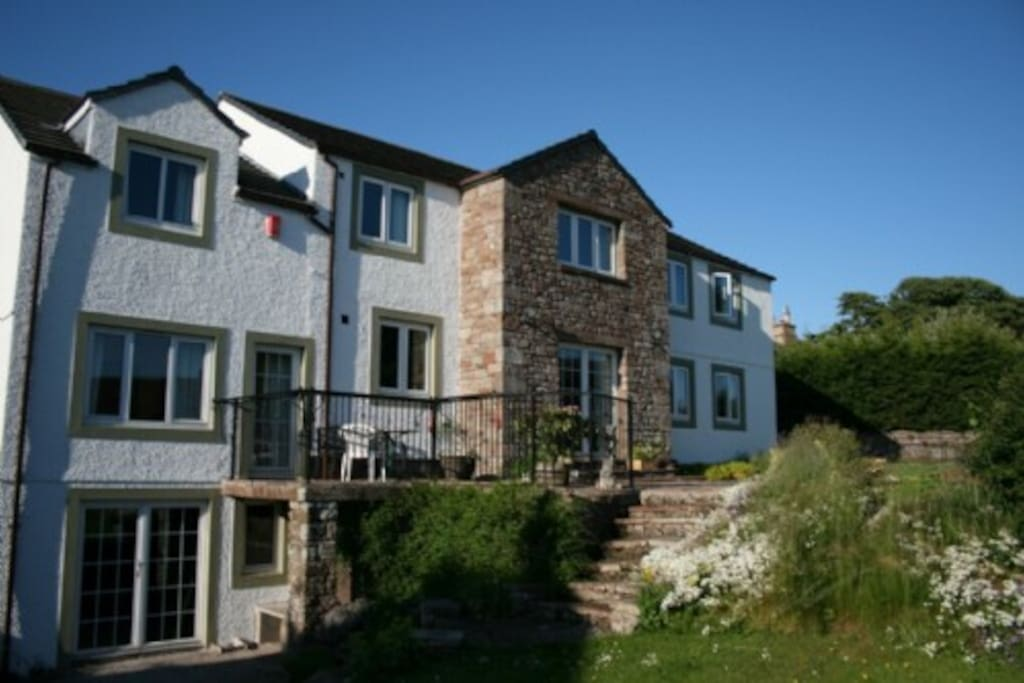 Pottery Cottage, Self catering holidays, Lakes Cottage Holidays