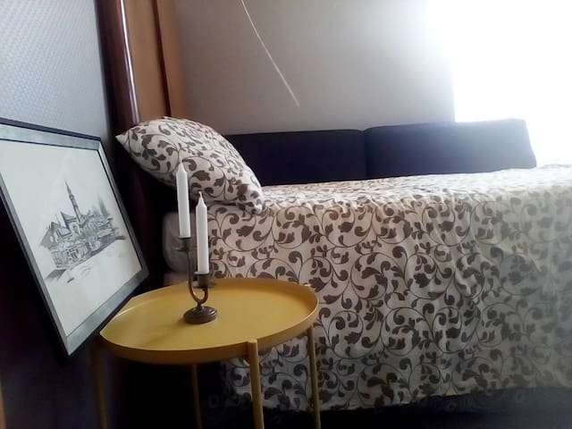 Top Center Cosy&Confort Apartment 2pers
