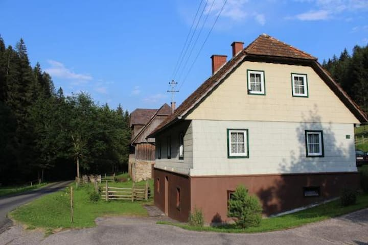 Ferienhaus Hammerer
