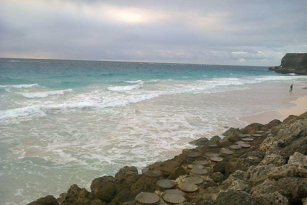Early Morning At Crane Beach