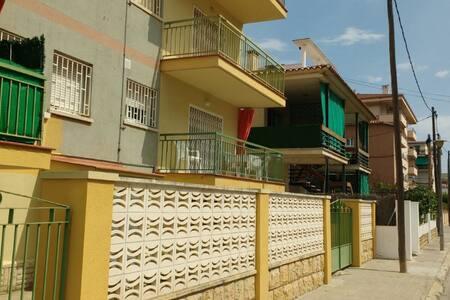 Apartamento a 80m de la playa