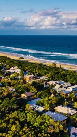 Forest Beach (Byron Bay)