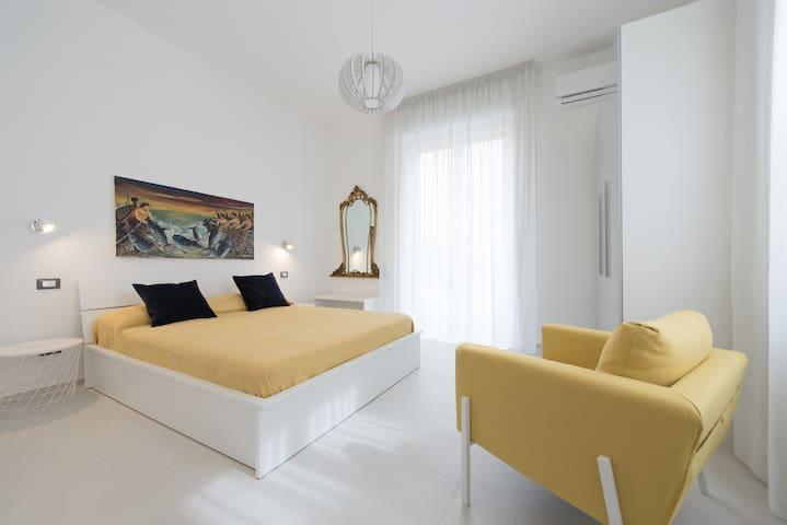 Laurus apartments -appartamento superior-