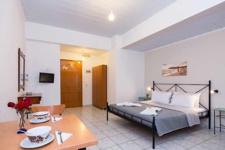 Avenue Hotel Falasarna | Room 5