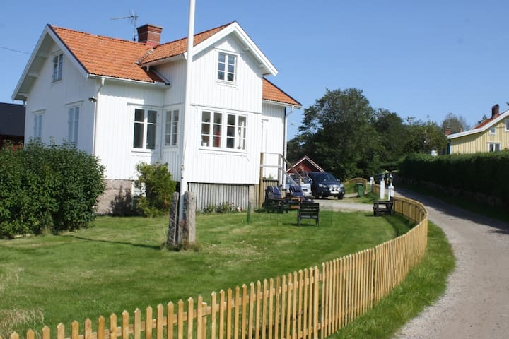 FJALLBACKA CAMPING - Prices & Campground Reviews