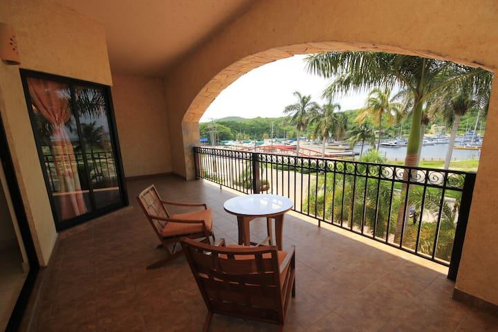 Great Apartment ocean view / 2 bedrooms