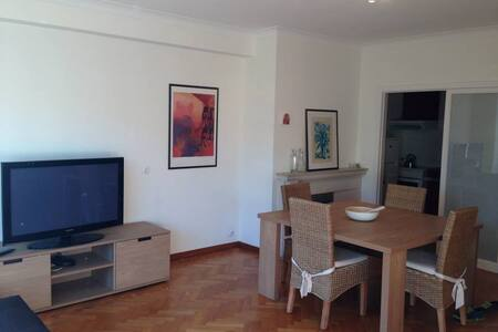 Great and cosy appartement - Oostende