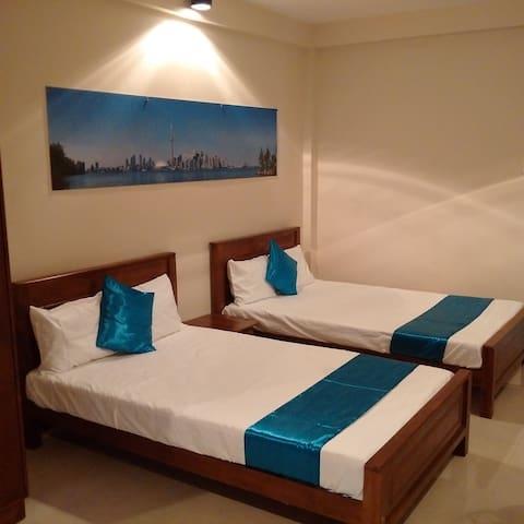 Deluxe Suite - Cozy Suites - Moratuwa - Wohnung