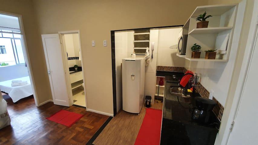 Local Ideal - Apartamento em Teresópolis