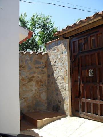 Casa Lorenzana