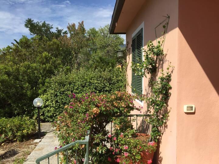 Villa Mare Verde
