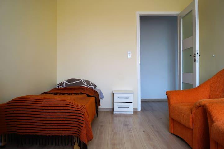 Pokój 1 / Room 1