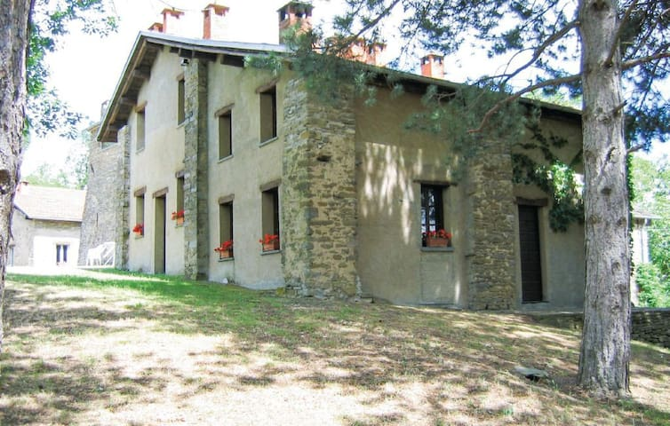 Casa Ponente, cozy traditional country home - Borgo Val di Taro - Huis