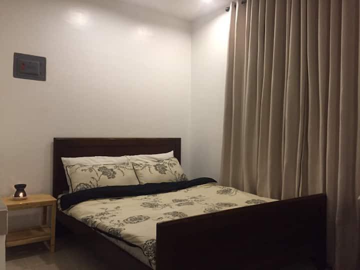 Larger Studio Unit in Pateros,Metro Manila (Unit2)