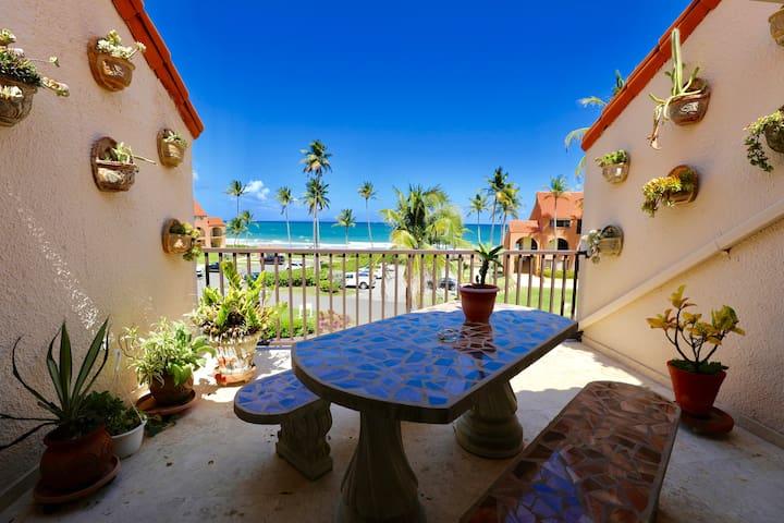162 Beach Village