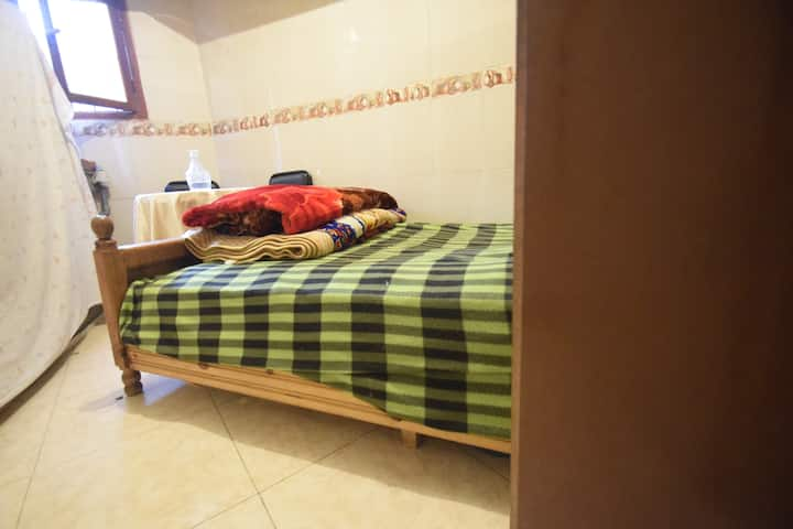 perfect room in center of rabat