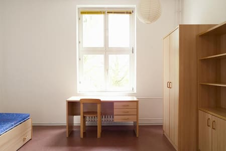 Separate Room in Berlin
