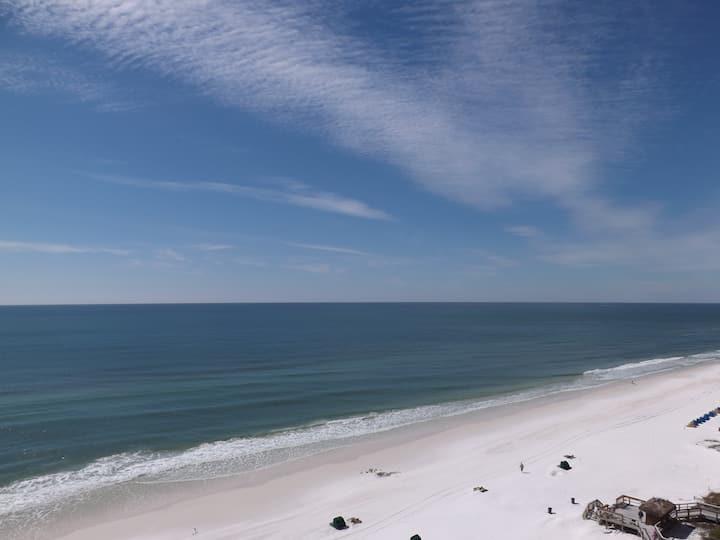 Beautiful 2 BR Gulf Front Property!