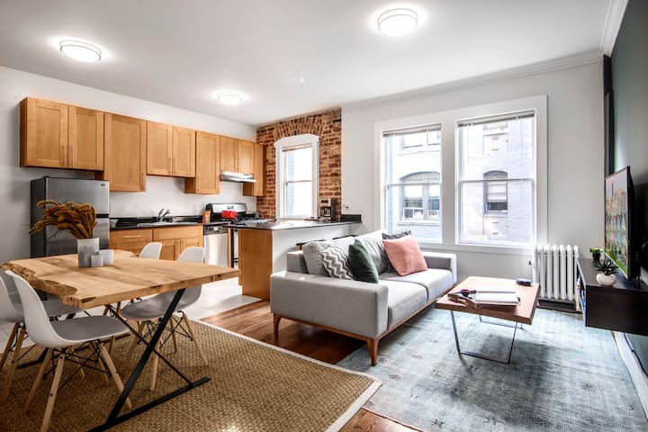 1BR Lower Nob Hill, w/ Roofdeck walk to Union Sq. by Blueground