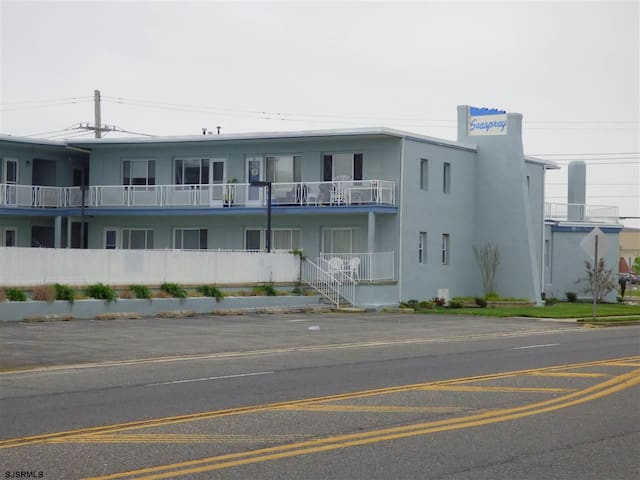 Cozy condo by the Bay, Beach and Shops. - Ocean City - Condominium
