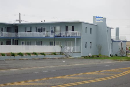 Cozy condo by the Bay, Beach and Shops. - Ocean City - Appartement en résidence