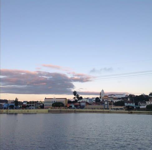 Recanto do Lago - Triunfo -PE - Triunfo - House