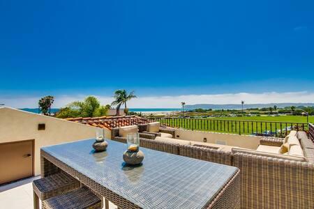 Ocean luxury, 6 bedroom