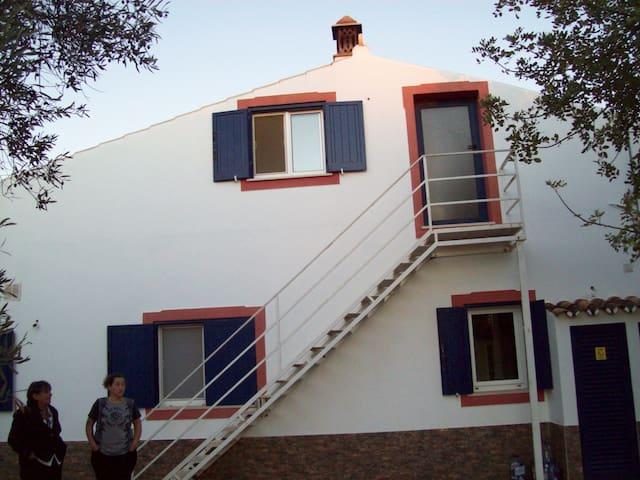 Apartamento Eira Velha