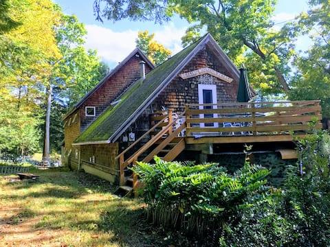 Healing Mountain Retreat