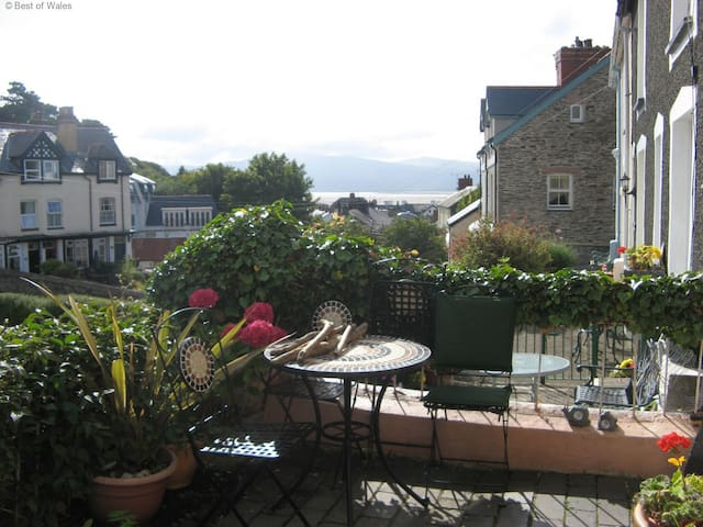 Aberdyfi Retreat - Aberdyfi - House