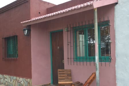 Casa Don Julian