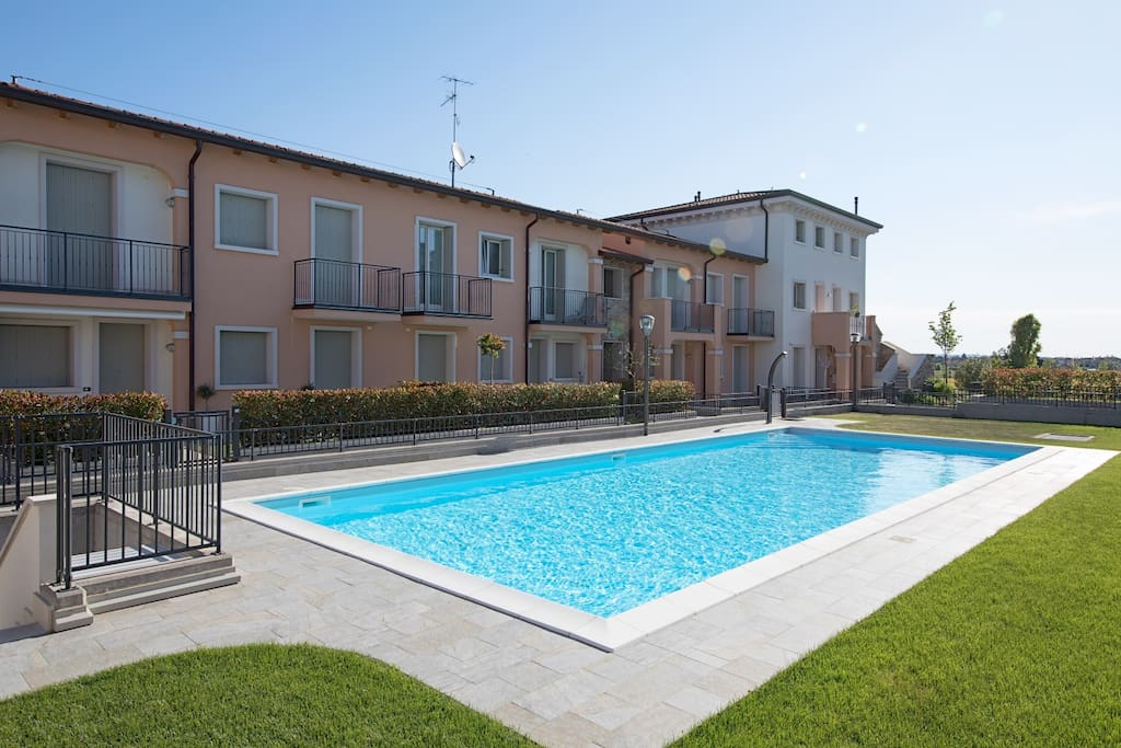 Aurora C3 Apartments For Rent In Sirmione Province Of Brescia Italy