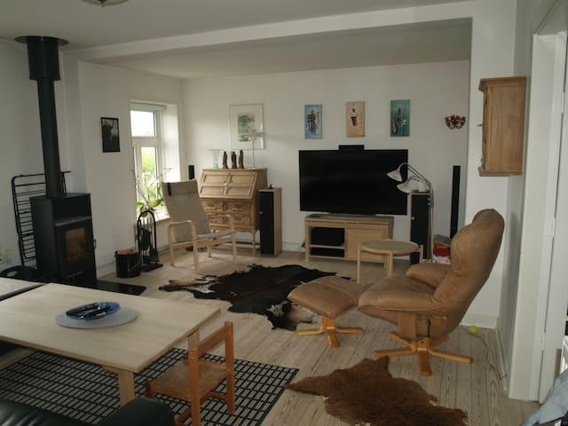 Charmerende villa til 6 personer i Svendborg