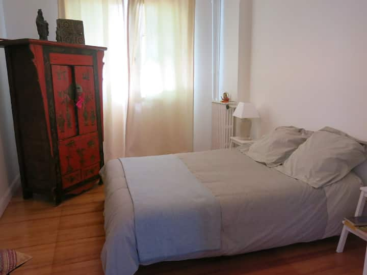 Chambres dans résidence centre ville de Tarbes