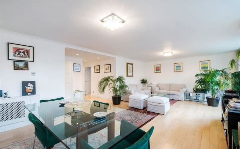 Large Modern 2 Bedroom Apartment - Londen - Appartement
