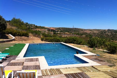 house 4 rooms douro river - Bemposta / Cardal do Douro