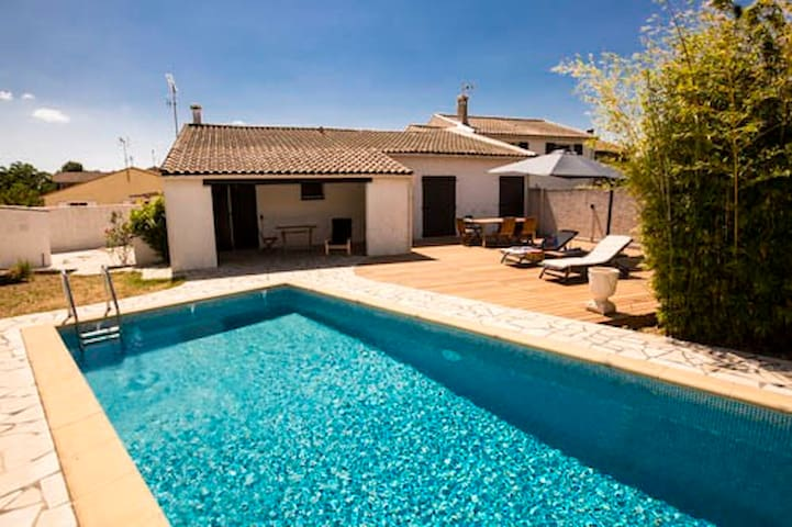 Idyllic in the South of France - Cournonterral
