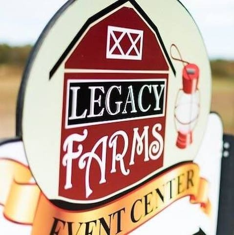 Legacy Farms Event Center - Wallace - Penzion (B&B)