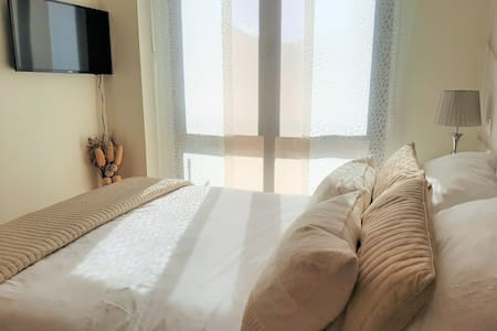 Apartamentos Aranda - El Trigo