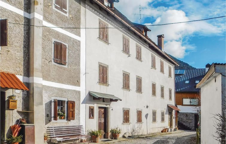 Semi-Detached with 2 bedrooms on 115 m² in Comeglians (UD)