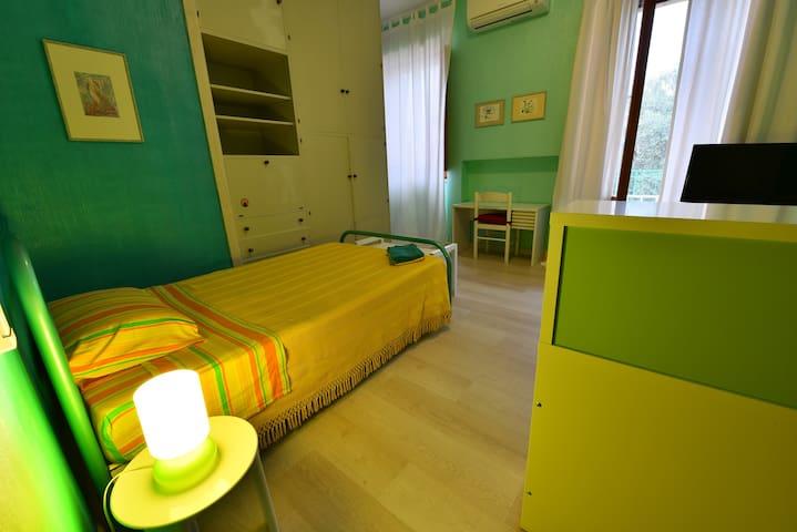 Camera per una o due persone - Civitanova Marche - Bed & Breakfast