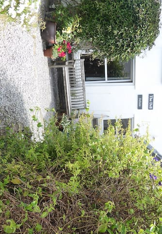 Lovely Seaside Apartment, Port Eynon, Gower - Port Eynon - Apartemen