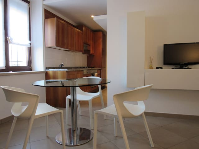 """Appartamento """"Arrivabene"""" - Rivalta sul Mincio - Apartemen"""
