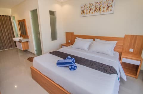 Lovely Room with Brand new  at Sanur #HOTDEAL