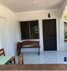 Kyan Guest house