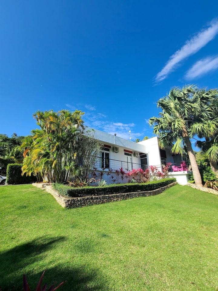 Casa del Navegante, Beautiful villa for 8 people.