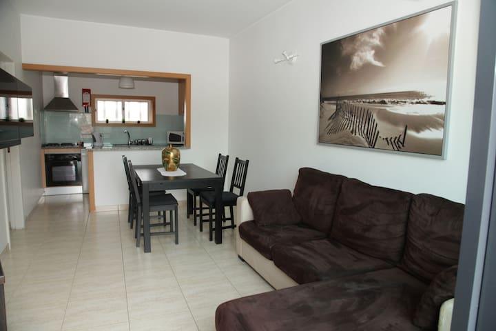 Apartamentos Mar & Sol 2 - Póvoa de Varzim - Apartemen
