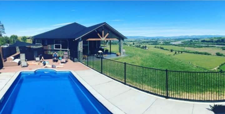 Best Views in Hawkes Bay